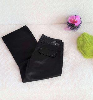damske satenove nohavice