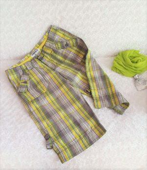 damske kratke nohavice